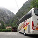 El autobús, clave para una «Movilidad Sostenible»