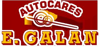 Autocares E. Galán