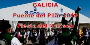 Fiesta del Marisco 2019 – Puente del Pilar 2019